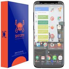 Skinomi (MATTE) Screen Protector Film Cover For Samsung Galaxy S8