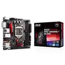 ASUS B150I PRO GAMING/AURA - ITX Motherboard for Intel Socket 1151 CPUs