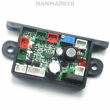 532nm Green 10mw-500mW + 650nm Red 200mw Laser Driver Board Circuit Power Supply