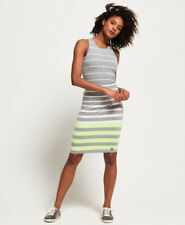 Superdry Womens Sports Luxe Midi Dress