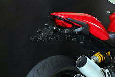 EVOTECH PORTATARGA RECLINABILE DUCATI MONSTER 1200/S TAIL TIDY