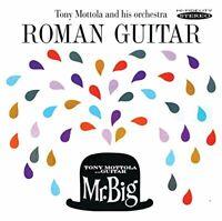 Tony Mottola and His Orchestra - Roman Guitar / Mr. Big [CD]