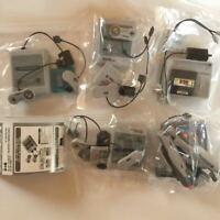 Nintendo History Collection Super Famicom Figure 5 Pieces Complete Set