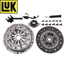 Kit de embrague LUK 624328500 Audi A4 / A5 / Q5