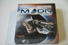 Earth 2150: The Moon Projekt (PC)  Karton Box    Neuware
