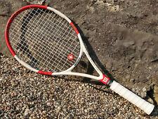 Wilson Six One 95 L - BLX - L3 - 4 3/8 - Tennisschläger Tennis Racket