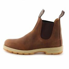 NEW Blundstone Style 1320 Crazy Horse Leather Boots For Men