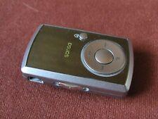 SanDisk Sansa Clip Silver 4GB Digital Media Player Very Good condition UK SELLER
