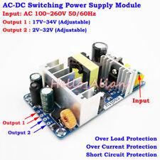 AC-DC Converter AC 220V 230V to 3.3V 5V 9V 12V 24V Adjustable Power Switching