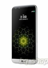 """LG G5 F700 32GB SILVER 4G LTE 5.3"""" IPS LCD 4GB RAM Android 6.0 Phone By FedEx"""