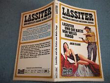LASSITER***WESTERN***ROMAN***TASCHENBUCH***NR.82