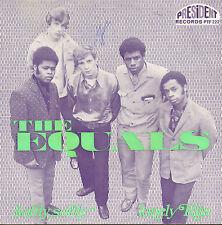 "EQUALS – Softly, Softly / Lonely Rita (1968 VINYL SINGLE 7"" DUTCH PS)"