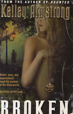 Complete Set Series - Lot of 13 Women of the Otherworld books  Kelley Armstrong