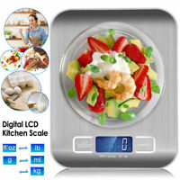 LCD Display Tool Device Gram Digital Scales Weight Balance Weighing Electronic
