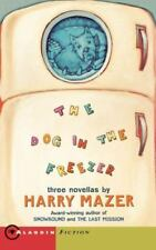 The Dog in the Freezer: A Novel of Pearl Harbor (Paperback or Softback)
