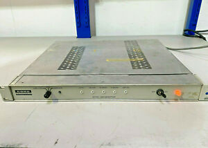 COHU Electronics 2740-500 Sync Generator - Video Signal