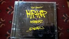 1206) - The Best - Hip Hop - Anthems...Ever - 2 Cd's