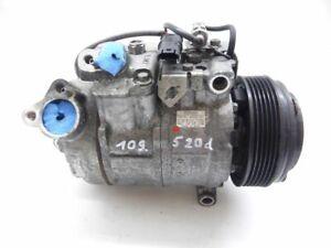 BMW 5er E61 E60 Bj 2007-2010 520d 177PS N47 3er 320d N47 Klimakompressor Orig