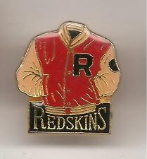 Pin's pin BLOUSON TEDDY REDSKINS (ref CL19)