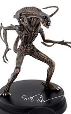 Alien Warrior Palisades Statue Signed By Sigourney Weaver
