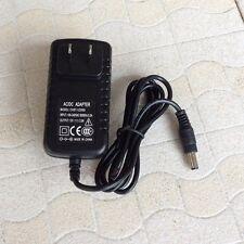 Dc 12V 2A Ac Adapter Power Supply Transformer for Led Strip Cctv Camera Dvr