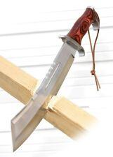 United Cutlery gil Hibben-Hibben IV Combat machete con vaina