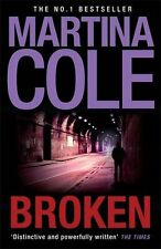 Broken, Martina Cole | Paperback Book | 9780755372140 | NEW