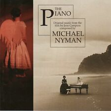 Michael Nymann - The Piano ZUSTAND SEHR GUT