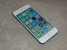 Apple iPod Touch 7th Generation Blue (32GB)