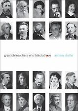 Great Philosophers Who Failed at Love-ExLibrary