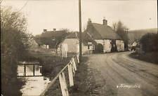 Singleton near Chichester. Pond & A. Colds Village Shop.