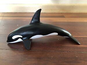Schleich - 1995 - Killer Whale Orka