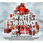 White Christmas [Rhino] (68 Tracks 2013 3-CD) NEW SEALED /// FREE UK P&P