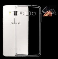 Ultradünn tpu housse samsung galaxy a3 (2015) Housse de protection en silicone Case Cover