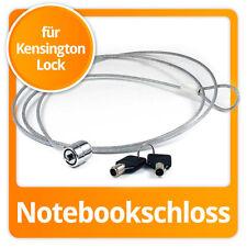 Notebook Schloss für Kensington Lock Laptop & Computer Sicherheitsschloss