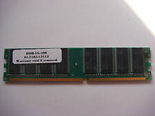 1GB 400 DDR 184 Pin PC-3200 non-ECC Ram/Memory 24015 *-  1