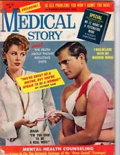 Medical Story 1962 Jan 10 Sex Problems You Won't Admit You Have
