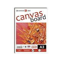 A2 Quantum Art Cotton canvas board 42X59.7