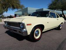 1969 Chevrolet Nova Coupe 427
