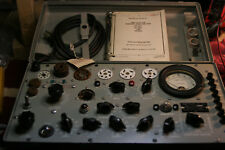 Hickok Military TV-7D/U TV-7A/U TV-7B/U TV-7/U Tube Tester Calibration Service