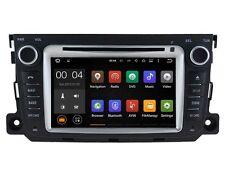 AUTORADIO DVD/GPS/NAVI/bt/ANDROID 5.1 MERCEDES BENZ SMART CAR 2010-14 A5502