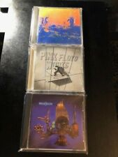 11 PINK FLOYD CDS SOLD AS A PACKAGE