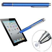Fine Point Round Thin Capacitive Stylus Pens for iPad 2/3/4/5/Air/Mini/Kindle Nし