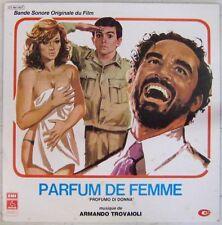 Parfum de femme 33 Tours  Vittorio Gassman Dino Risi 1975