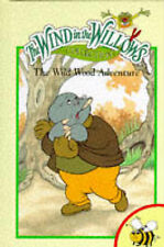 Good, Wild Wood Adventure (Wind in the Willows), Grahame, Kenneth, Book