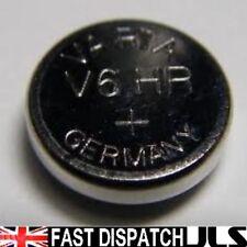 6 x HP IPAQ HX4700 Backup Battery Varta V6HR Rechargeable Batteries HX4705