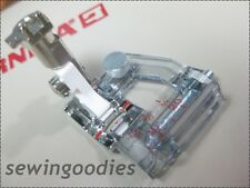 Bernina Adjustable Bias Binder / Binding Foot for ## 730 - 1630 models Old Style