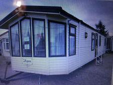 Willerbey Aspen Caravan, Netto Set Per Tende Per Salotto, B/N BIANCO TINTA UNITA ponderata