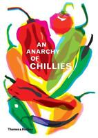 An Anarchy of Chillies, Caz Hildebrand, New, Book