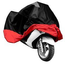 MOTO TARP coprimoto ATV grandi dimensioni XXXL rosso Z2G5 nero Y7C5